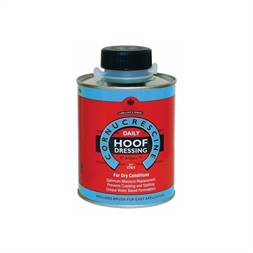 Carr&Day&Martin Cornucrescine Daily Hoof Dressing 500ml